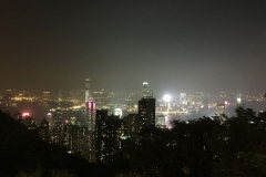 Hongkong-by-night