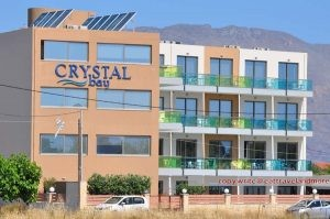 Crystal Bay Hotel