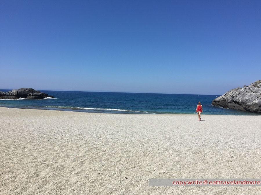 Ammoudaki Beach
