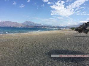 Afrati Beach