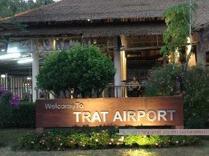 Airport-Trat